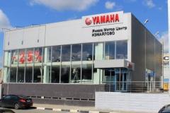 ТЦ Yamaha